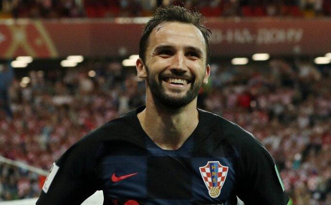 İtalya'dan Galatasaray'a transfer cevabı!