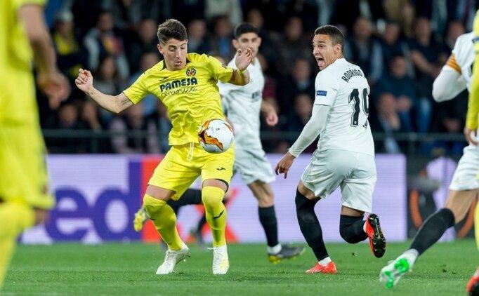 Valencia Villarreal maçı canlı hangi kanalda? Valencia Villarreal saat kaçta?