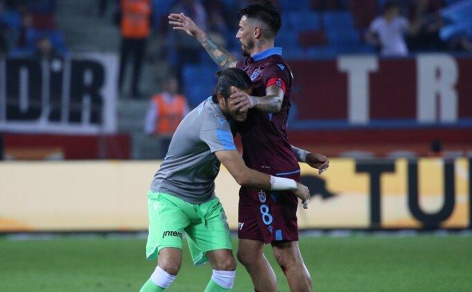Trabzonspor'a Jose Sosa müjdesi