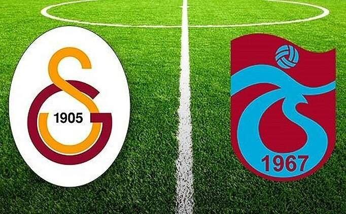 ÖZET Galatasaray Trabzonspor maçı golleri izle, GS TS özet izle