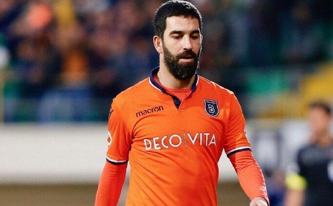 Serdar Ali Çelikler: 'Arda Turan'ın aklı, gönlü Galatasaray'da'