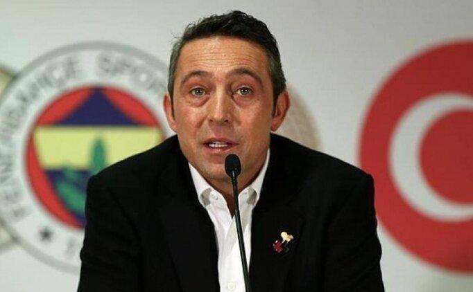 Ali Koç'tan sözleşme kararı; 'Görev süresi kadar'