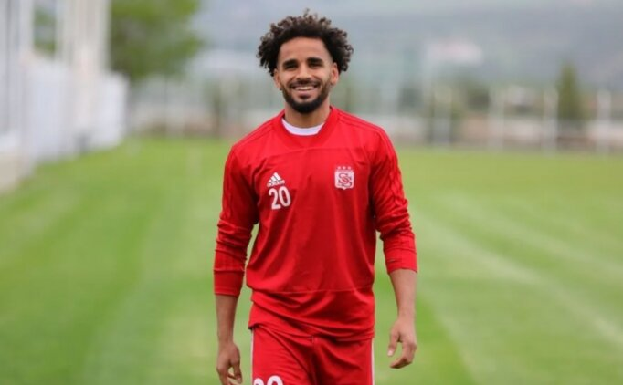 Galatasaray'dan Sivas'ta Douglas zirvesi!