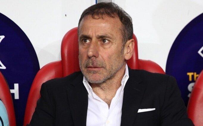Abdullah Avcı'dan VAR için Fenerbahçe maçı göndermesi!