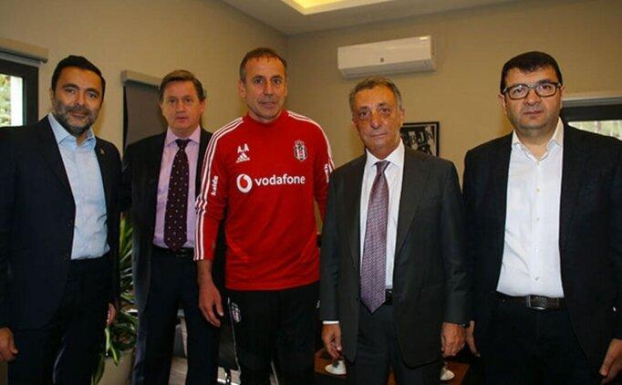 Beşiktaş Yönetimi'nden Avcı tepkisi: 'Rotasyonu abarttı!'