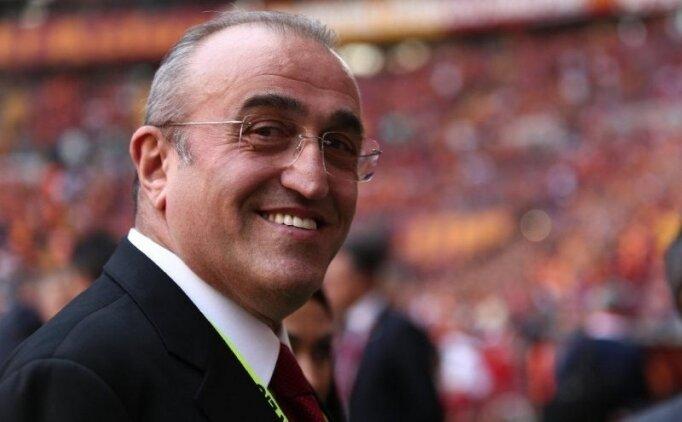 Abdurrahim Albayrak, İtalya'da üç transferin peşinde