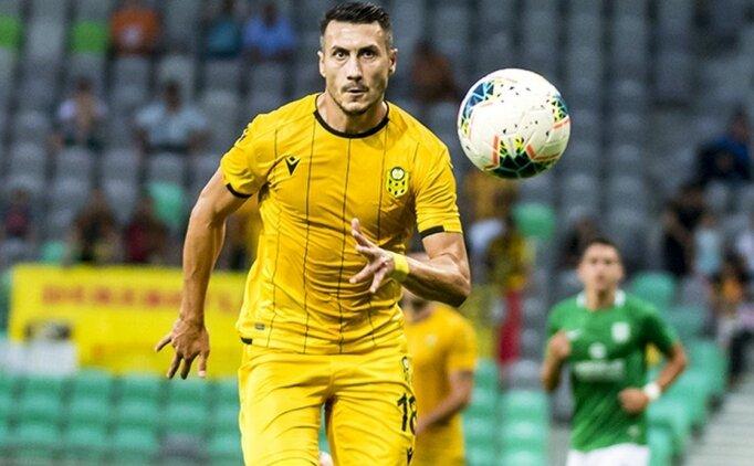 Jahovic: 'Avrupa, Yeni Malatyaspor'u tanıyacak'