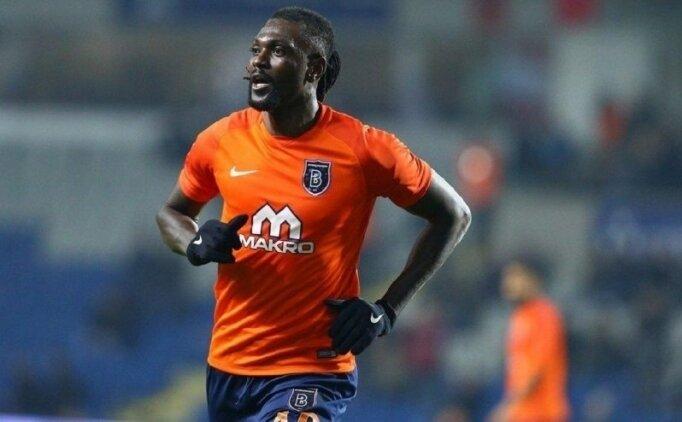 Yeni Malatyaspor'dan Adebayor'a teklif