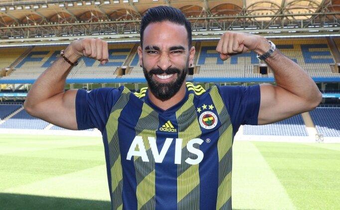 Fenerbahçe'de Adil Rami kulüp arıyor