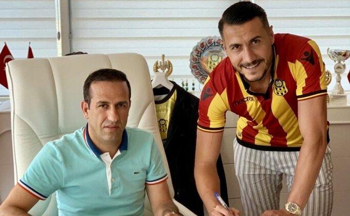 Malatya, UEFA'da Jahovic ve Fofana'ya güveniyor