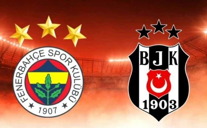 FB - BJK maçı canlı şifresiz izle, Canlı skorlar Fenerbahçe Beşiktaş