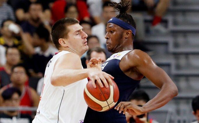 İşte FIBA Dünya Kupası'nda günün özeti!