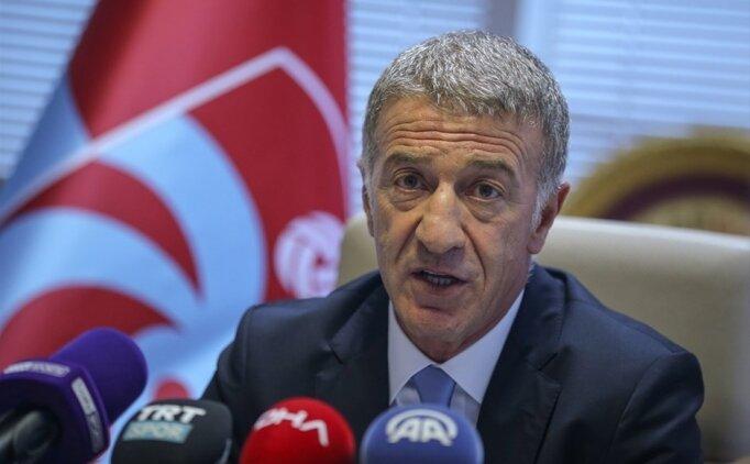 Trabzonspor, FIFA kararını bekliyor!