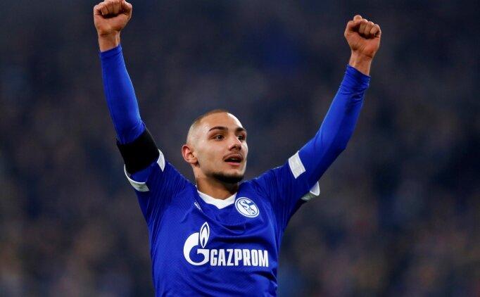 Schalke'de Ahmed Kutucu'ya yoğun ilgi