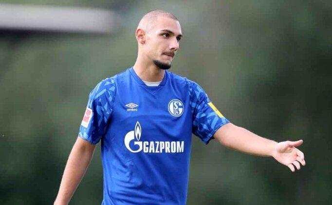 Schalke deplasmandan puan çıkaramadı