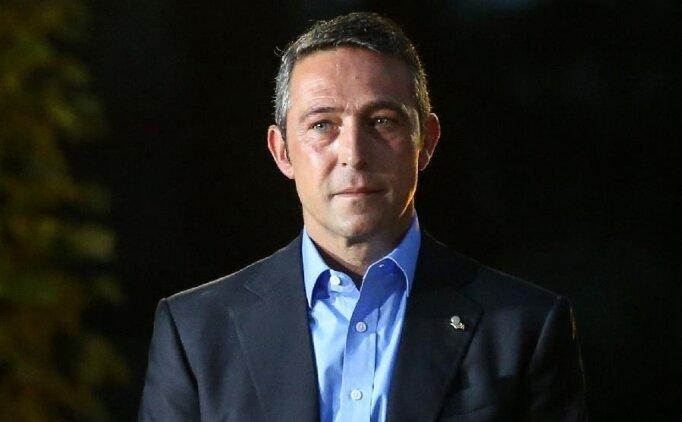 Ali Koç, Ahmet Ağaoğlu'na seslendi