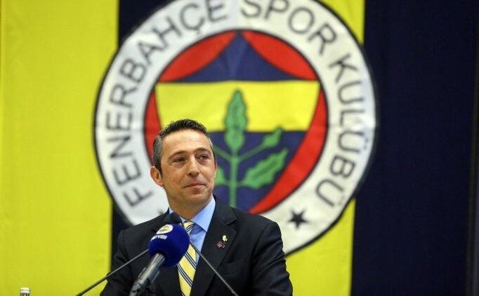 Fenerbahçe'de Güney Amerika rüzgarı