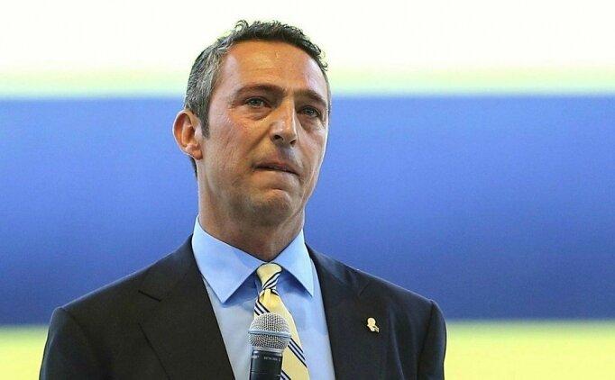 'Ali Koç ile Fenerbahçe, borçla anılmayacak'