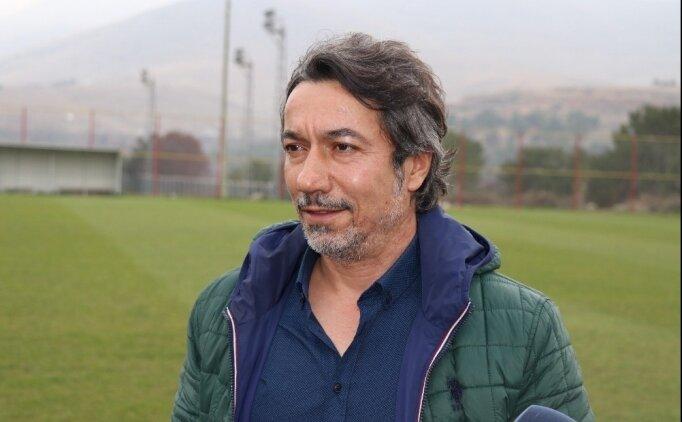 Yeni Malatyaspor'da gözler transferde