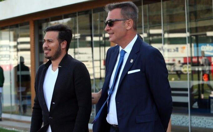 Ali Naibi'den transfer açıklaması! Boyd, Kagawa, Marcelo...