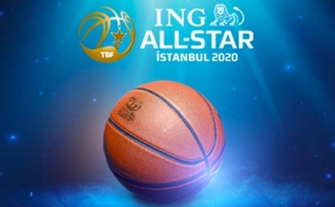 ING All-Star 2020 biletleri satışa çıktı