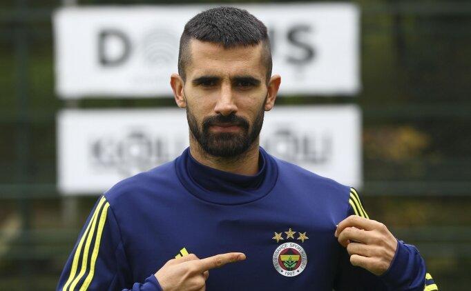 Yeni Malatyaspor'dan Alper Potuk transferi için açıklama