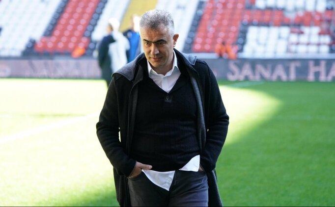 Mehmet Altıparmak: 'Mayıs ayında şampiyon olacağız'