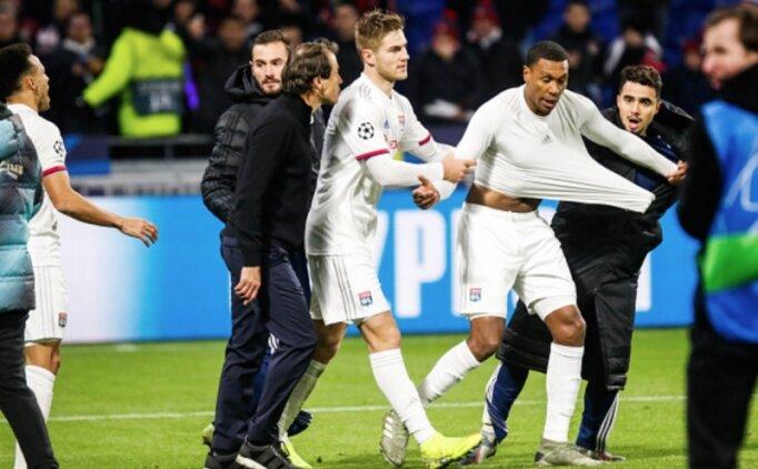 'Marcelo, Beşiktaş'a geri dönmek istiyor'