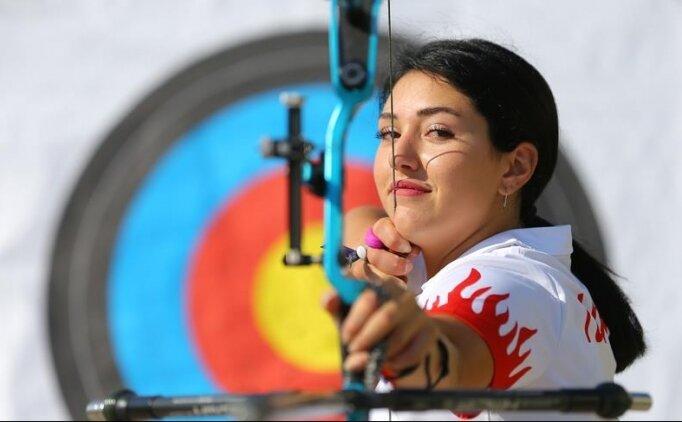 Mete Gazoz ve Ecem Anagöz dünyada yılın sporcusu!