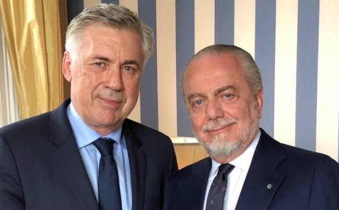 Carlo Ancelotti 'İstifayı düşünmüyorum'