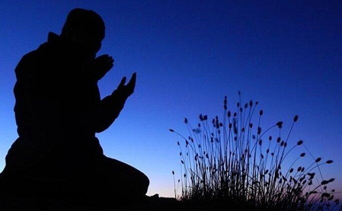 Arefe günü oruç nasıl açılır? Arefe günü oruca nasıl niyet edilir?
