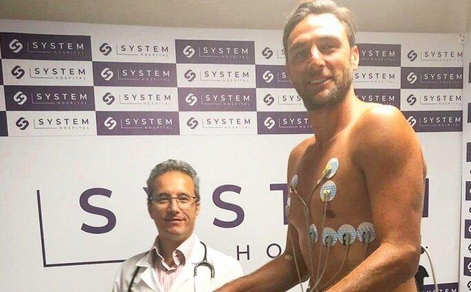 37 yaşındaki Hakan Arıkan'dan sürpriz transfer