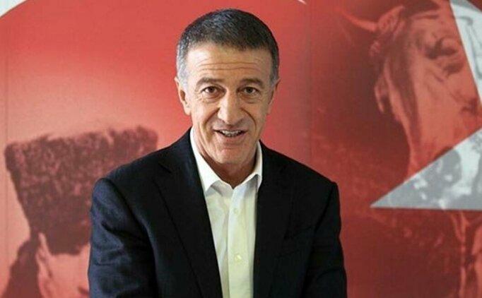 Ahmet Ağaoğlu: '900 milyon borçtan kurtulup...'
