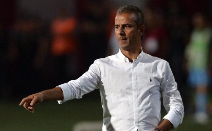 İsmail Kartal: 'Kale yıkılmaz! Fenerbahçe...'