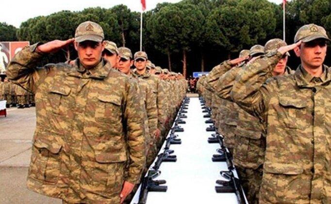 Askerlik kısalıyor mu? 2019 Askerlik süresi düştü mü? Tek tip askerlik ne zaman geliyor?