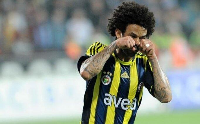 Baroni'den Galatasaray göndermesi