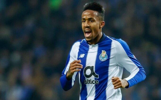 Real Madrid Porto'nun stoperini gözüne kestirdi