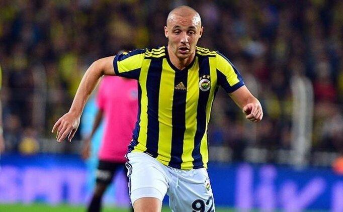 Fenerbahçe'de Aatıf gitmek istemiyor