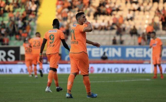Bilyoner.com ile maç önü: Gaziantep - Alanyaspor