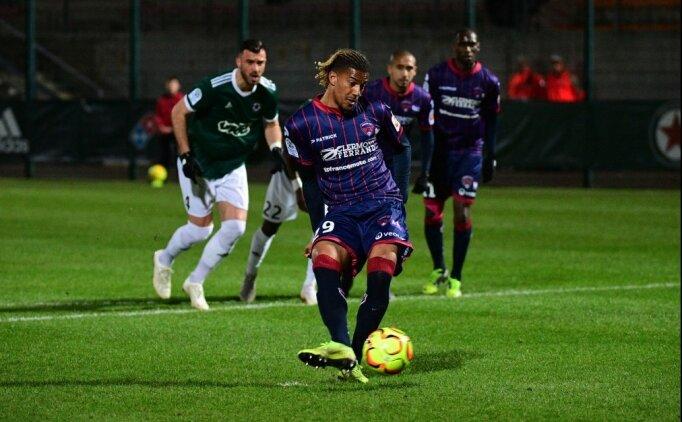 Damien Comolli'nin Fransa'ya transfer için gittiği iki isim