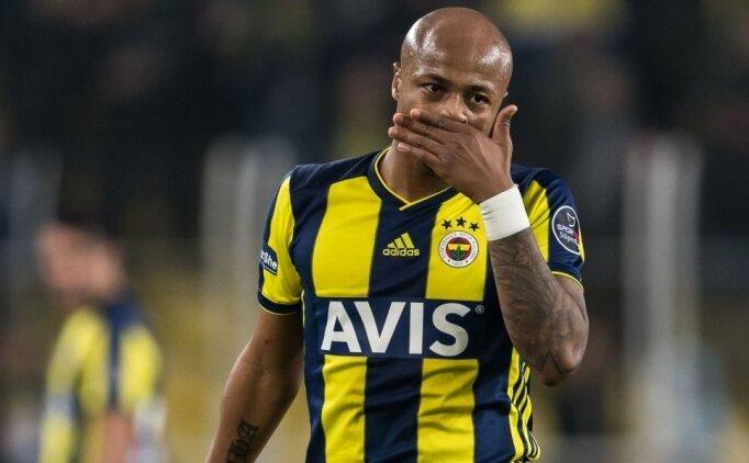 Fenerbahçe ile görüşme; 'İndirim yaparız'