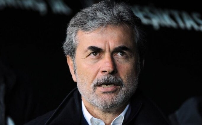 Aykut Kocaman: 'Fenerbahçe maçındaki enerji...'