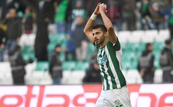 Konyaspor'da transfer operasyonu!