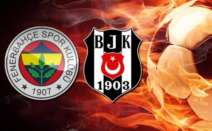 CANLI İZLE: Fenerbahçe Beşiktaş maçı şifresiz İZLE, FB BJK izle