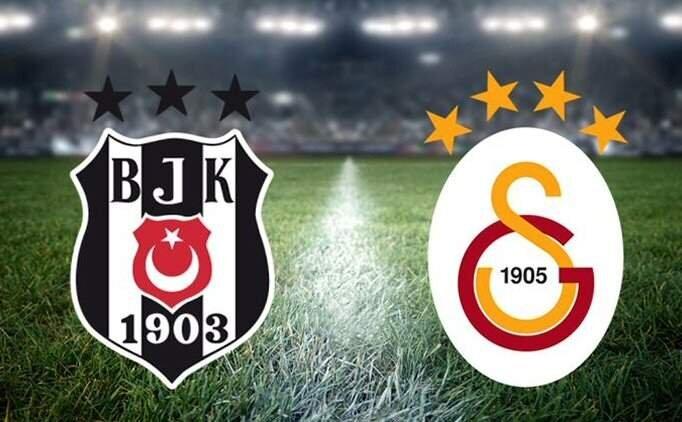 Beşiktaş Galatasaray maçı ÖZET İZLE, BJK GS skor u