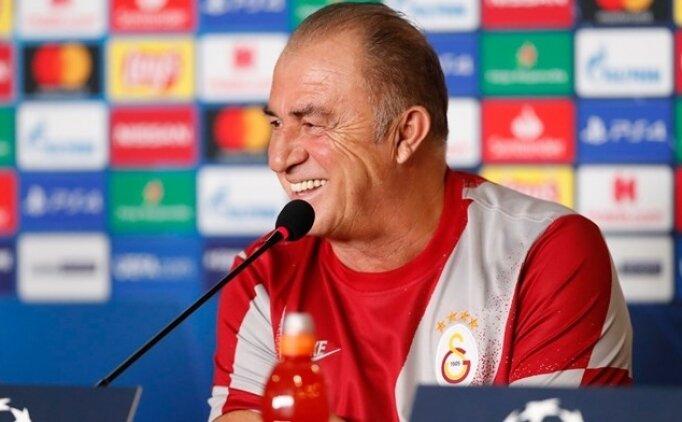 Fatih Terim'in Real Madrid karşısında zafer planı