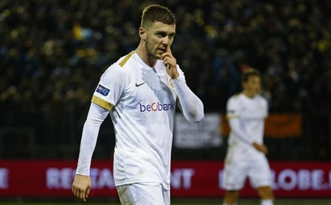 Beşiktaş'ın Nastic teklifi; 1 milyon ya da kiralama!