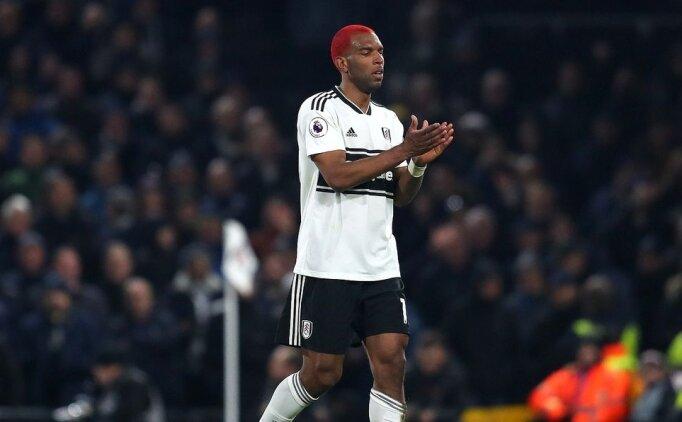 Babel transferi için Kuyt devrede