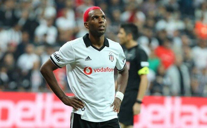 Babel'i Beşiktaş'tan ayıran süreç; krizi fırsata çevirdi