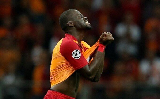 'F.Bahçe, Badou Ndiaye'ye teklif yaptı'